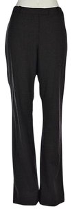 Brooks Brothers Womens Dress Speckled Wtw Career Trousers Pants