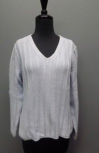 Brooks Brothers 346 Thick Long Sleeves V Neck 1596a Sweater