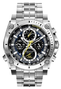 Bulova 96B175 Men's Precisionist Chronograph Watch