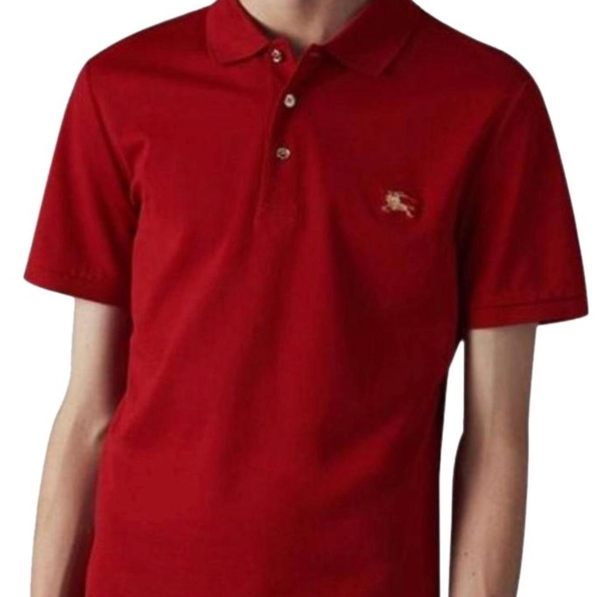 Burberry Brit Red Shirt Sale Off54 Discounts