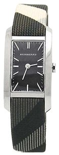 Burberry BU9505 ORIGINAL BURBERRY RECTANGULAR LADIES' WATCH