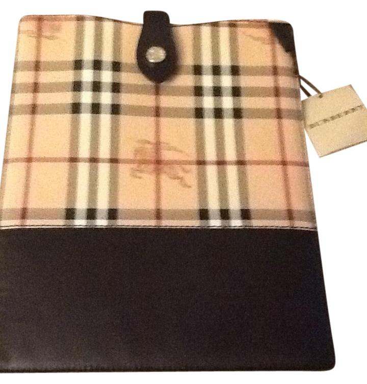 burberry watch outlet ixop  Burberry Burberry stunning Haymarket ipad case/sleeve