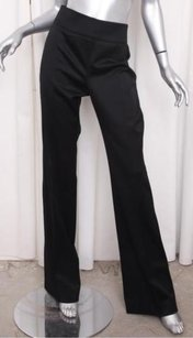 Burberry Womens Wool Dress Trousers 448 Pants