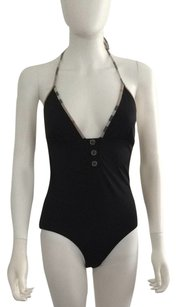 Burberry Full Piece Designer Burberry Swimsuit