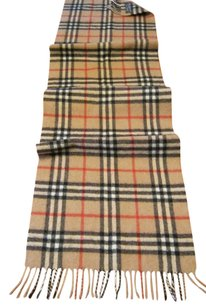 Burberry Like new Burberry Cashmere Scarf