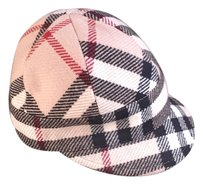 Burberry London Equestrian Cap