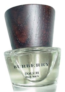 Burberry New Burberry Touch for Men eau de toilette