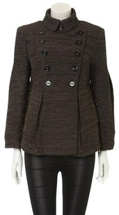 Burberry Prorsum Pea Coat