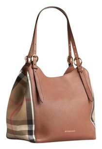 Burberry Satchel in Pink Orcharid