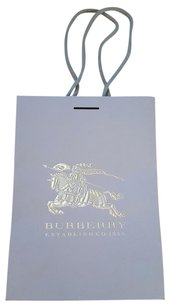 Burberry Shopping Shopping Tote in Light beige