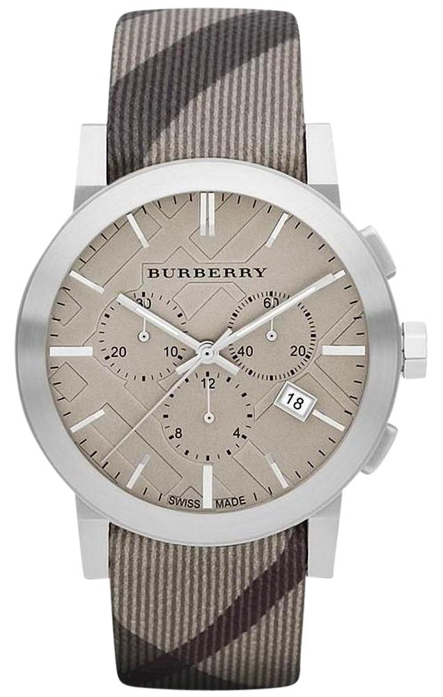 burberry 42mm watch
