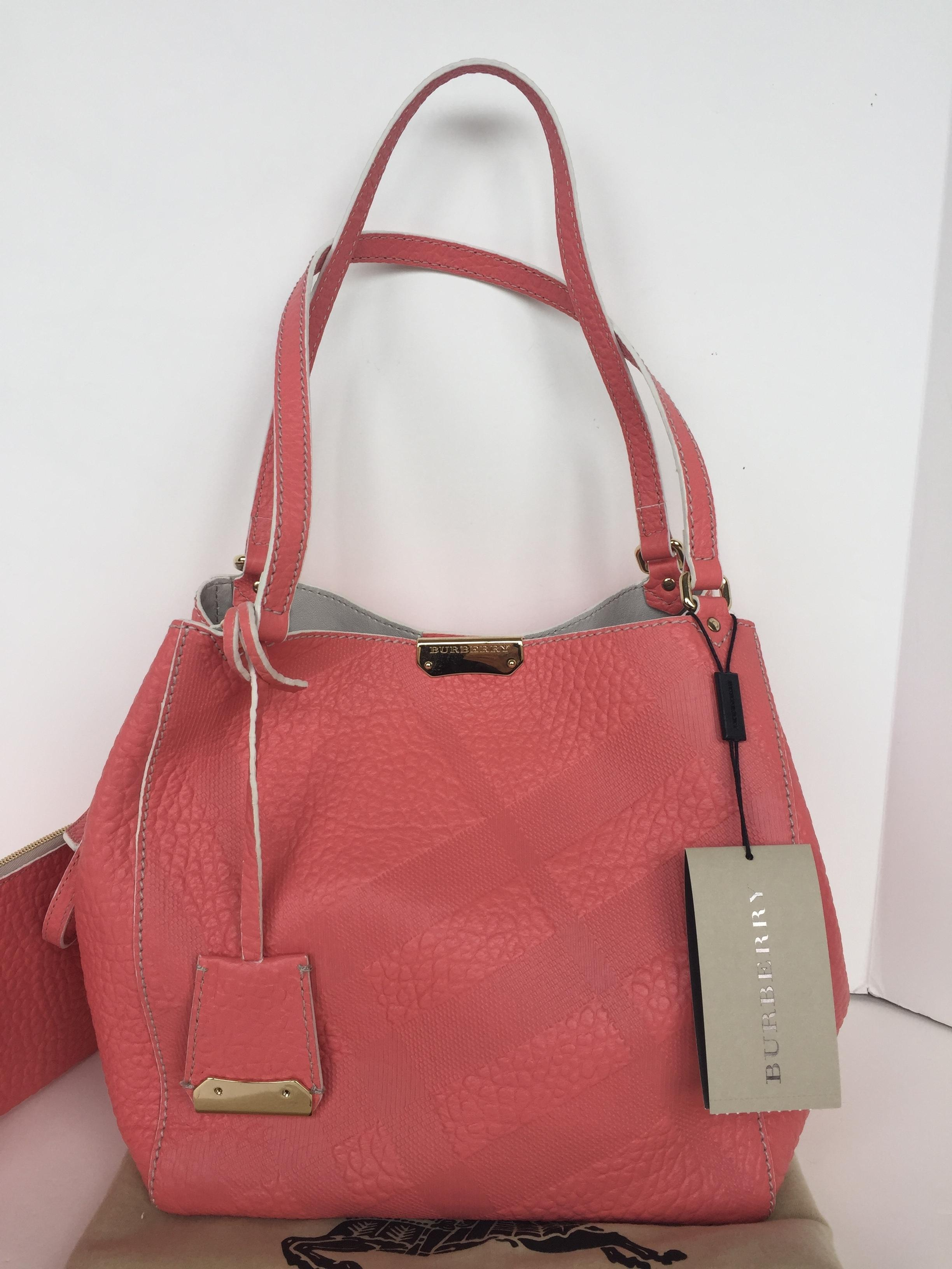 burberry tote bag red 067dd7cf6f