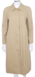 Burberry Trench Classic Cotton Trench Coat