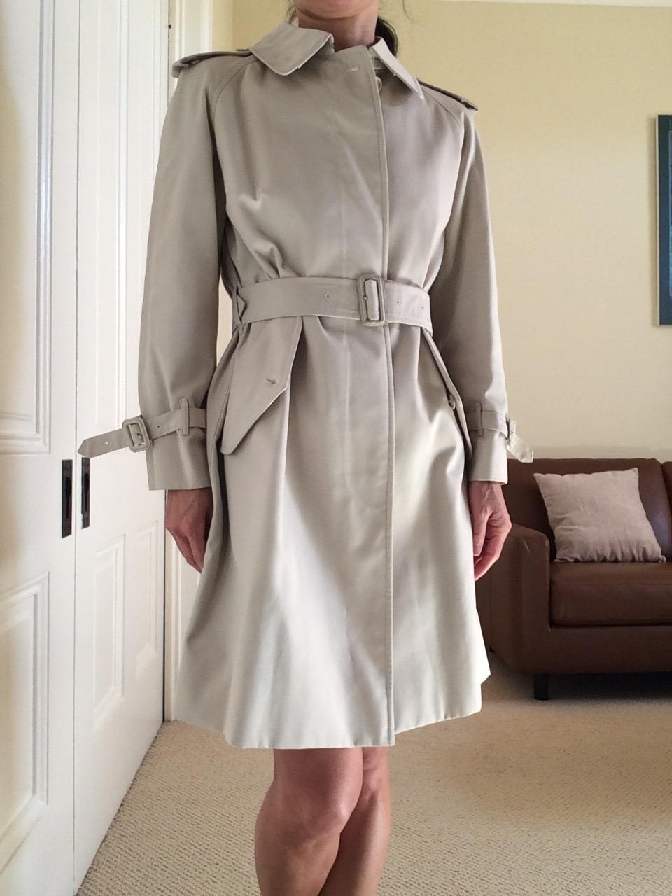 uk Classic Trench co Best Cleverink Coat Burberry FY0qaZwA