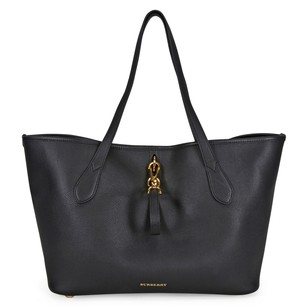Burberry Women's 4020424 Tote in Black