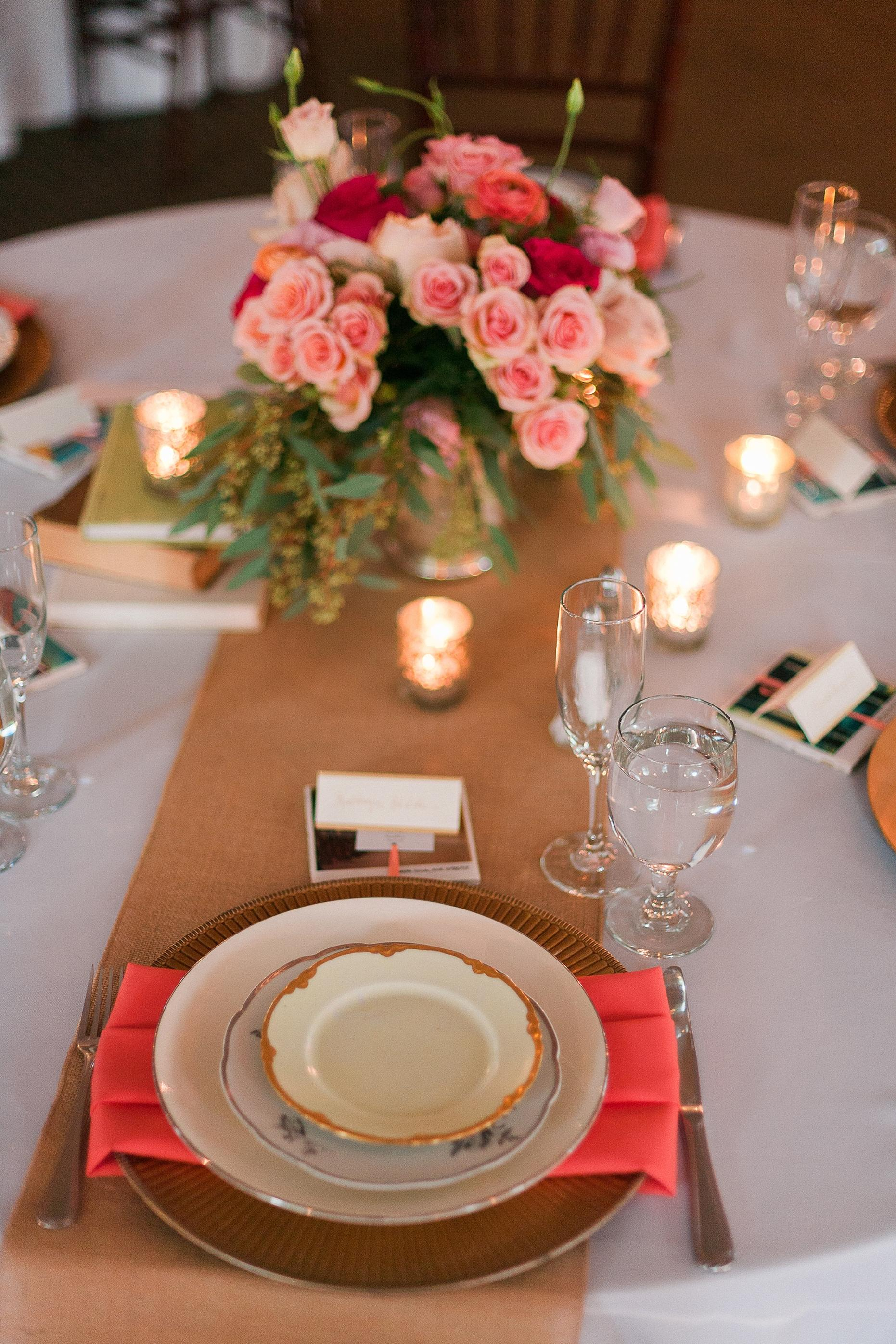Burlap/Khaki (12) Table Runners (12 Inches X 108 Inches) Reception ...