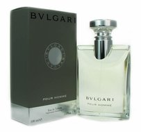 BVLGARI (BULGARI) Eau de Toilette Spray for Men 3.4 oz / 100 ml