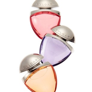 BVLGARI The Jewel Charm 3-Piece Collection