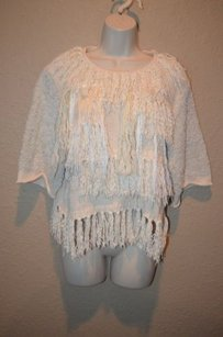 By Malene Birger Off White Josta Sweater
