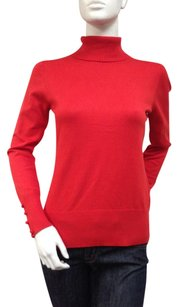 Cable & Gauge Autumn Fire Top Red