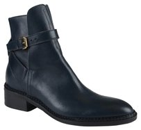 Cacharel Fashion - Ankle Blue Boots