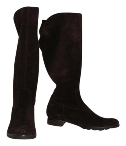 Calvin Klein Brown Suede Suede Brown Boots/Booties Size US 8 Regular (M, B) 6148a9