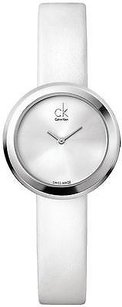 Calvin Klein Calvin Klein Ck Firm Leather Ladies Watch K3n231l6