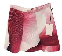 Camilla and Marc Skirt Pink And White