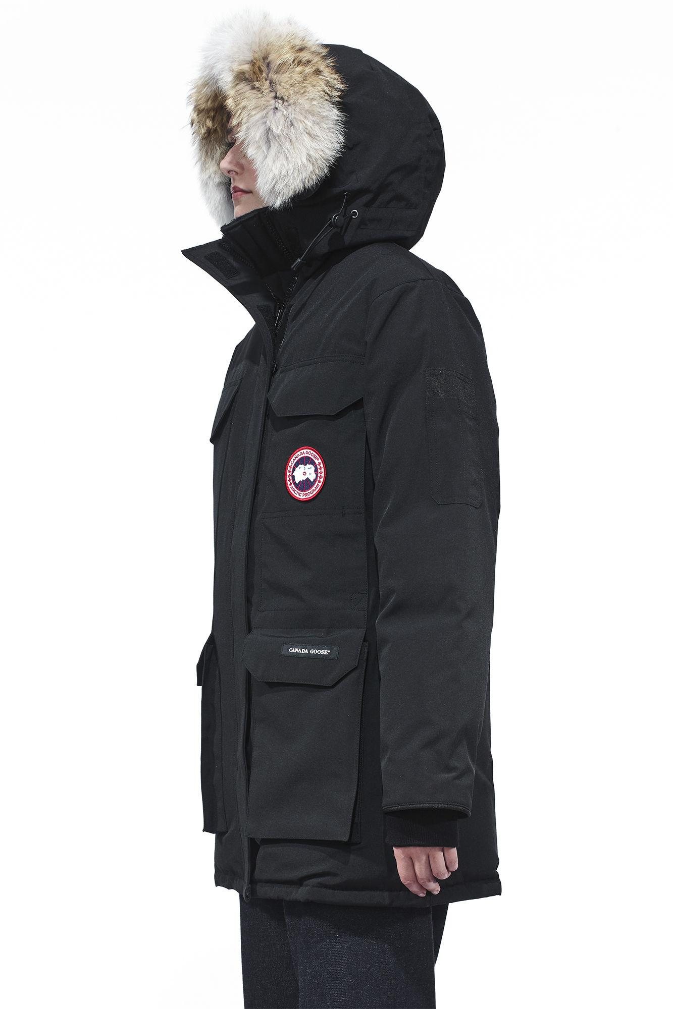 canada goose arctic program jackets