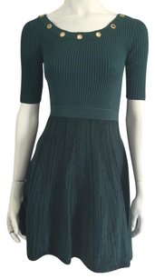 Candie's short dress Knit on Tradesy
