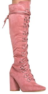 Cape Robbin Pink Boots
