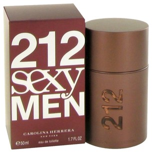 Carolina Herrera 212 Sexy By Carolina Herrera Eau De Toilette Spray 1.7 Oz