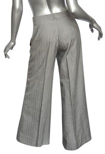 Carolina Herrera Wide Leg Pants