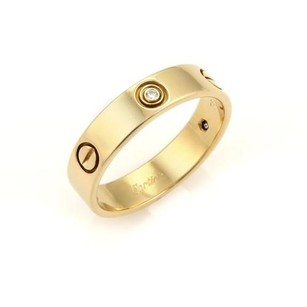 Cartier Cartier Diamonds Love Ring 5.5mm - Eu 66