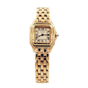 Cartier Cartier Panthere 18k Gold Quartz Ladies Watch