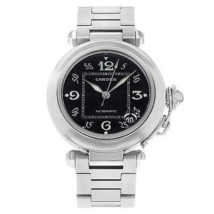 Cartier Cartier Pasha C W31043m7 Stainless Steel Automatic Unisex Watch