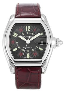 Cartier CARTIER ROADSTER W62002V3 STAINLESS STEEL MEN'S WATCH