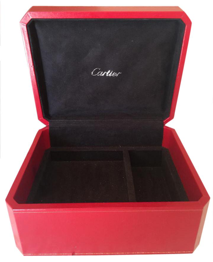 Cartier Red Box Tradesy