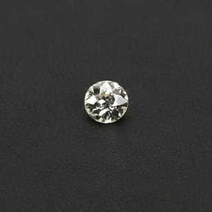 Cartier Round Old Mine Cut 1.09ct L-m Vs2 Solitaire Loose Diamond