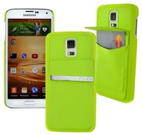 Case Brand New Hard Case S5