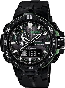 Casio Casio G-shock Protrek Atomic Mens Watch Prw6000y-1a