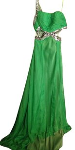 Cassandra Stone Prom Dress