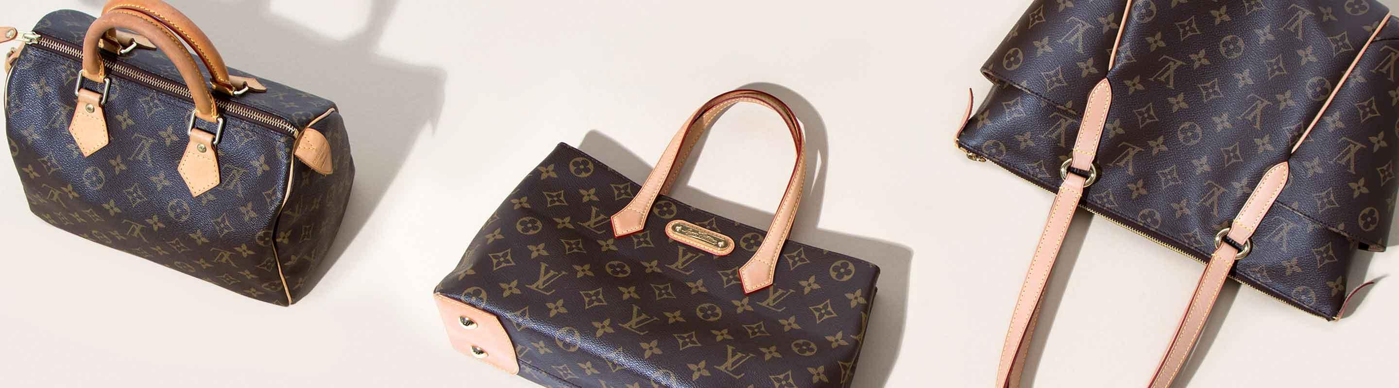 Louis Vuitton Bags on Sale - Up to 70% off at Tradesy