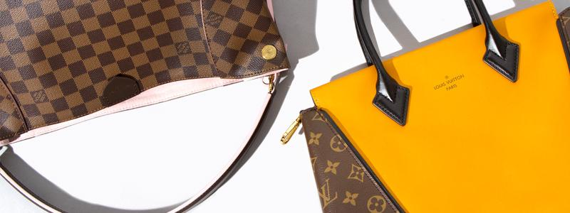32715542d117 Louis Vuitton on Sale - Up to 70% off at Tradesy