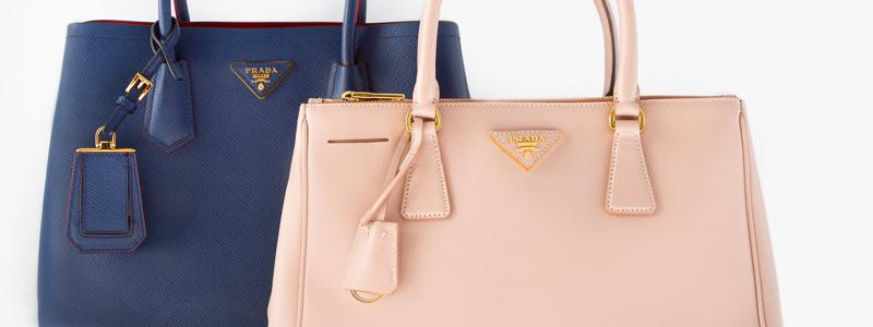 66e2c189c5 Prada Bags on Sale - Up to 70% off at Tradesy