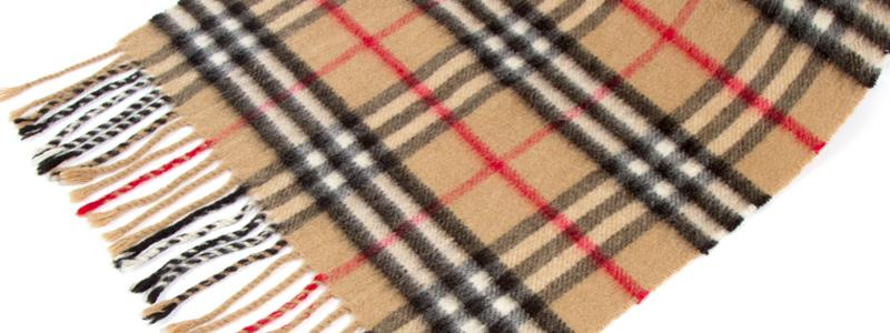 Burberry Scarves   Wraps - Up to 70% off at Tradesy 2c4074bf3f
