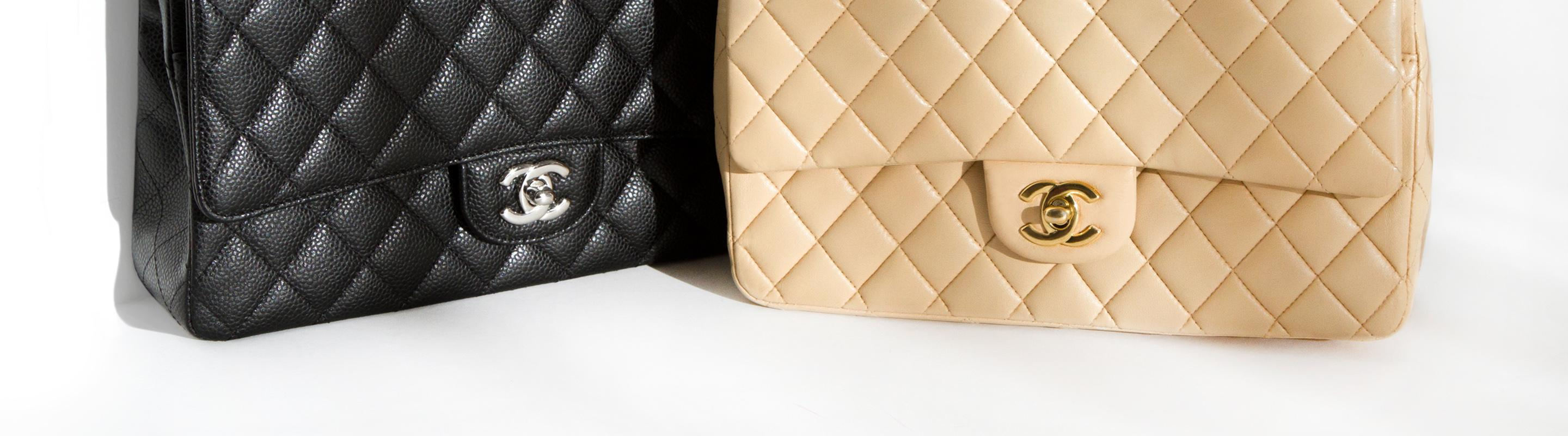 Chanel Bags – Buy Authentic Purses Online at Tradesy