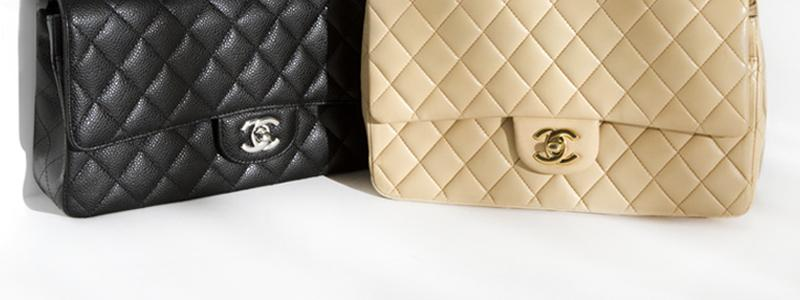 601e16feddf Chanel Bags on Sale – Up to 70% off at Tradesy