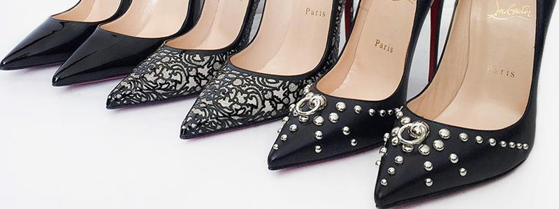f4d358449d9 Christian Louboutin Shoes - Up to 70% off at Tradesy