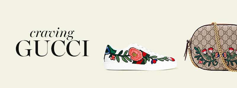 Craving Gucci